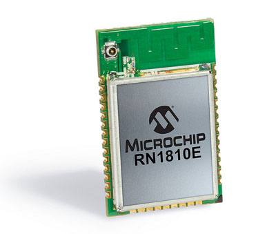 Microchip Releases Four Low-Power Embedded Wi-Fi® Solutions for Growing IoT Market