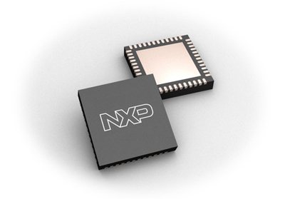 NXP Launches New RF Chip Family for Smart Car Keys