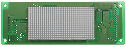 16x32 Dot Matrix Display