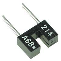 4 Wire Slotted Optical Switch - 214A68