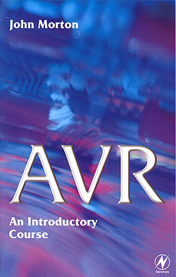 Click for Larger Image - AVR - An Introductory Course