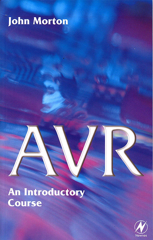 AVR - An Introductory Course