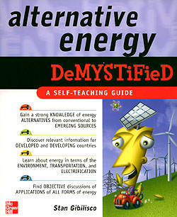 Alternative Energy DeMystified