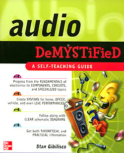 Click for Larger Image - Audio DeMystified