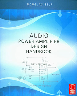 Click for Larger Image - Audio Power Amplifier Design Handbook