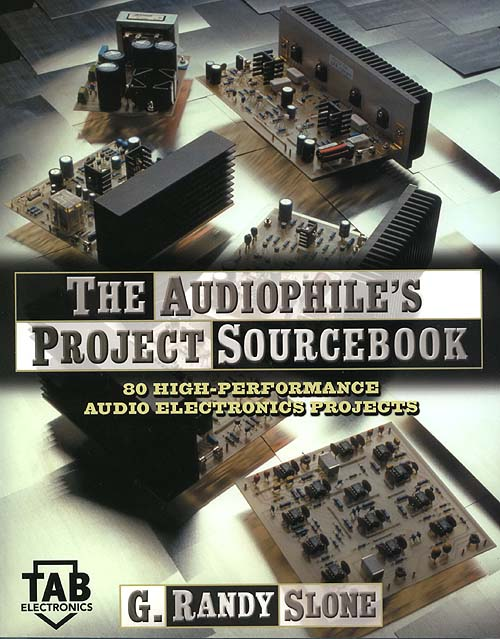 The Audiophiles Project Sourcebook