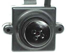 CS-700 Button Color CMOS Camera