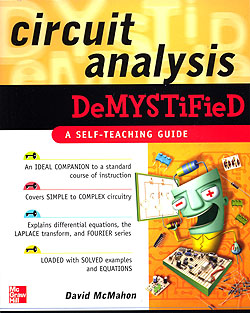 Click for Larger Image - Circuit Analysis Demystified