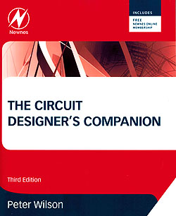 Click for Larger Image - The Circuit Designers Companion