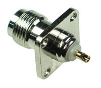 TNC-Type Coaxial Cable Connectors