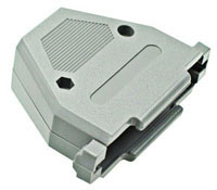 DSUBCH37 - 37 Pin Connector Hood