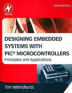 Click for Larger Image - Designing Embedded Systems with PIC Microcontrollers