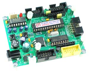 Click for Larger Image - ET-Easy 328 Controller