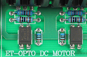 Click for Larger Image - Opto-Isolated for Improved Reliability