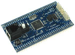 Click for Larger Image - ET-PIC Stamp Module