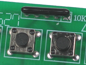 Click for Larger Image - Keypad Mini Board