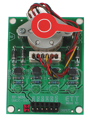 Stepper Motor Mini Board