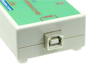 Click for Larger Image - RS485 to USB Converter