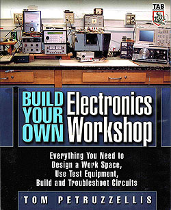 Click for Larger Image - Build Your Own Electronics Workshop