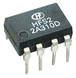 SPST 60V Load DIP Solid State Relay