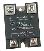 DC/DC Solid State Relay