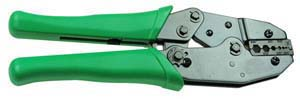 Ratchet BNC Crimping Tool