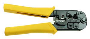 Deluxe Modular Crimping Tool