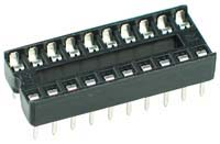 ICS20 - 20 Pin IC Socket