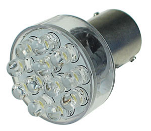 LEDAUTO12WW - Automotive 12V LED Replacement Lamp Warm White