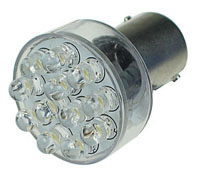 LEDAUTO12WW - Automotive 12V LED Replacement Lamp - Warm White