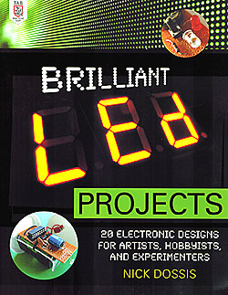 Click for Larger Image - Brilliant LED Projects