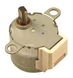 Small Stepper Motor - MP24GA