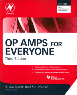 Click for Larger Image - Op Amps for Everyone