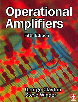 Click for Larger Image - Operational Amplifiers