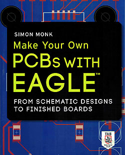 Click for Larger Image - Make Your Own PCBs with EAGLE