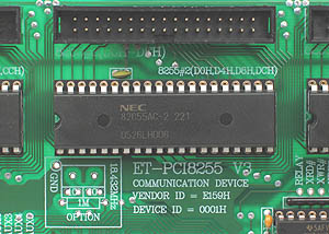 Click for Larger Image - Easy Standard IDCC Connectors