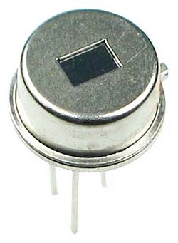 Narrow Beam Infrared Radial Sensor