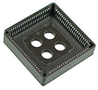 84 Pin PLCC Mounting Socket