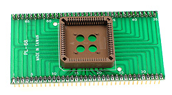 68 pin PLCC Adapter