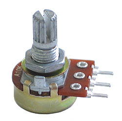 POT10KA - 10k Logarithmic Taper Potentiometer