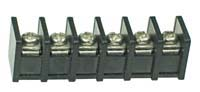 PTERMBARR6WSM - 6 Way Power Terminal Barrier - 20A