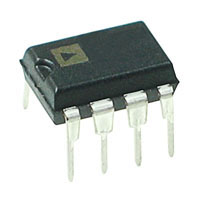 AD622AN - AD622 Instrumentation Amplifier