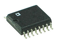 ADM2486BRWZ - ADM2486 Isolated RS-485 Transceiver