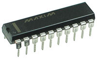 MAX441CPP - MAX441 High Speed Video Amplifier
