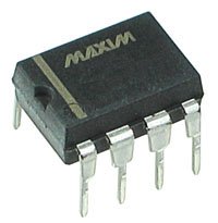 MAX631ACPA - MAX631 Adjustable Step-Up Switching Regulator