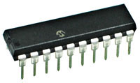 PIC16F1459-I/P - PIC16F1459 20-pin Flash 8kbyte 48MHz Microcontroller with USB