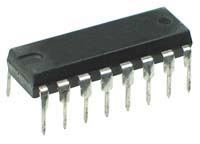 MC10141P - MC10141 Four Bit Universal Shift Register