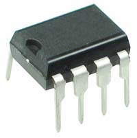 MCP601-I/P - MCP601 Single Op-Amp
