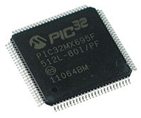 PIC32 Microcontrollers