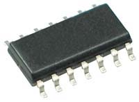 LM139D - LM239 Low Power Quad Comparator